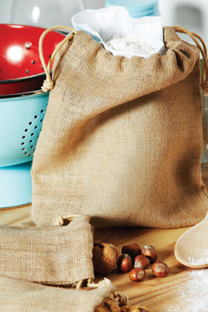 Jute Stuff Bag XL