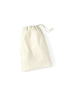 Cotton Stuff Bag natur XXS